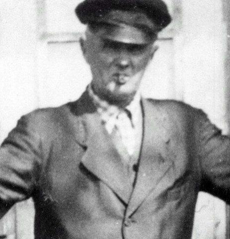 WilhelmNedow